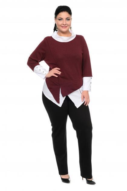 Артикул 302716 - брюки большого размера