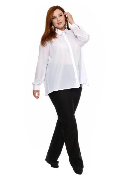 Артикул 302744 - брюки большого размера