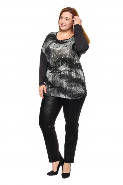 Артикул 302750 - брюки большого размера