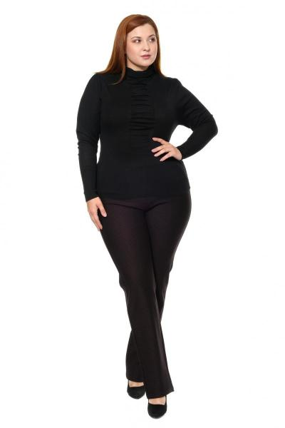 Артикул 302757 - брюки большого размера