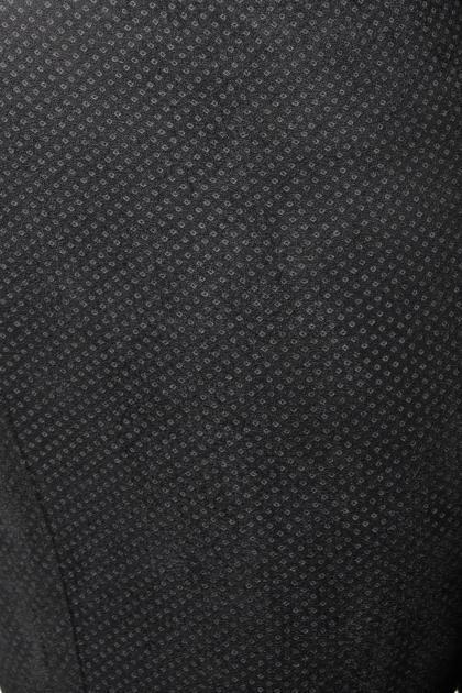 Артикул 302776 - брюки большого размера - вид сзади