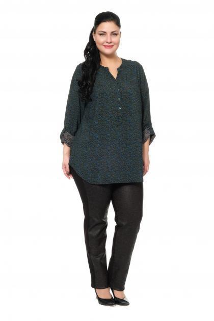 Артикул 301100 - брюки большого размера