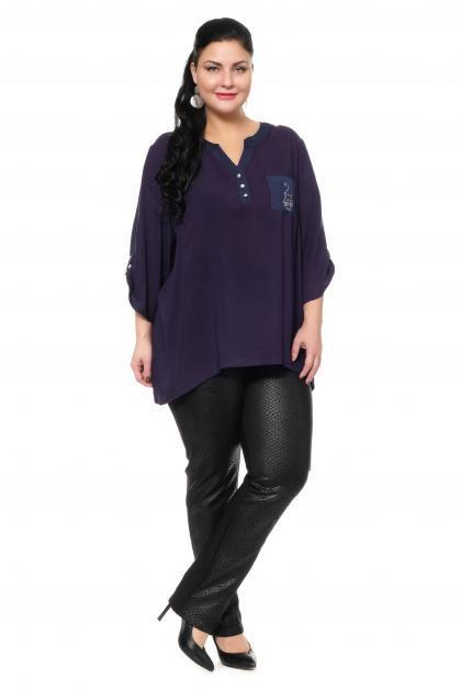 Артикул 301113 - брюки большого размера