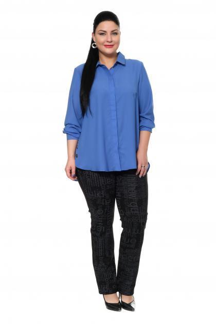 Артикул 307561 - брюки большого размера