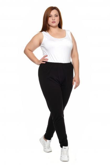 Артикул 301016 - брюки спортивные большого размера