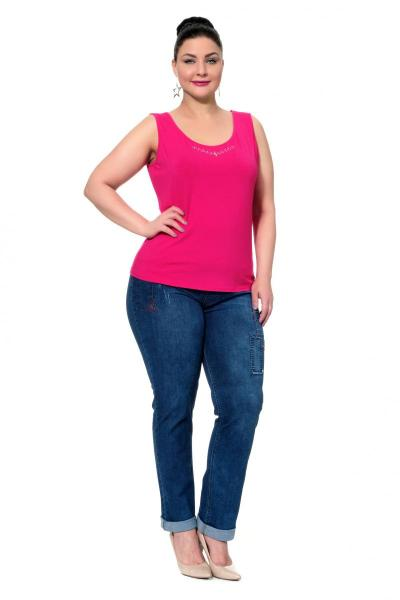 Артикул 300512 - джинсы большого размера