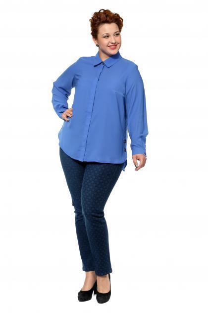 Артикул 301074 - джинсы большого размера