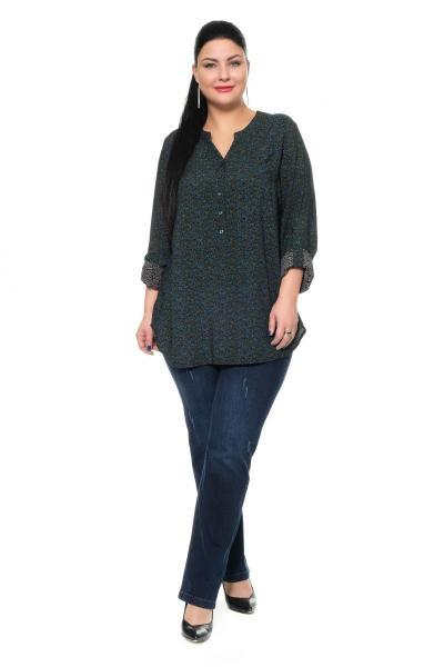 Артикул 302525 - джинсы большого размера