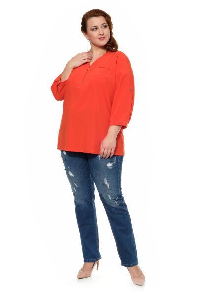 Артикул 304658 - джинсы большого размера