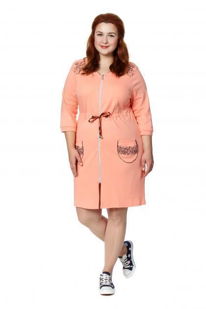 Сорочки халаты домашние платья женские