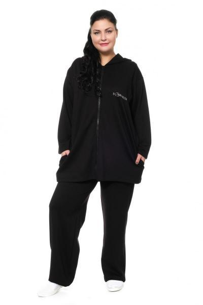 Артикул 308208 - костюм для дома и спорта большого размера