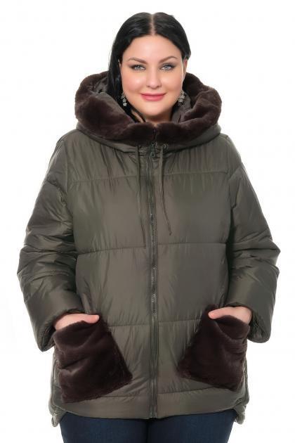 Куртка за 10900 рублей