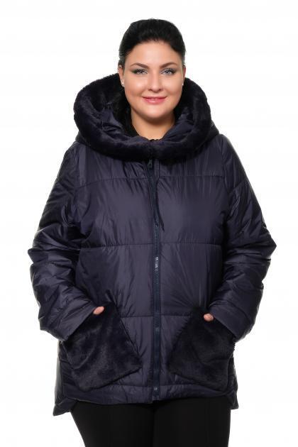 Артикул 307007-1 - куртка большого размера