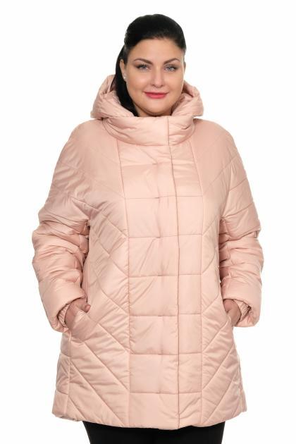 Артикул 0010888 - куртка большого размера