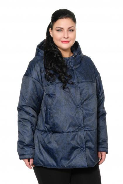 Артикул 0010901 - куртка большого размера