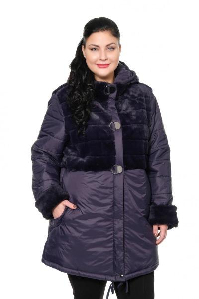 Артикул 307036 - куртка большого размера