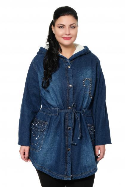 Куртка за 8900 рублей