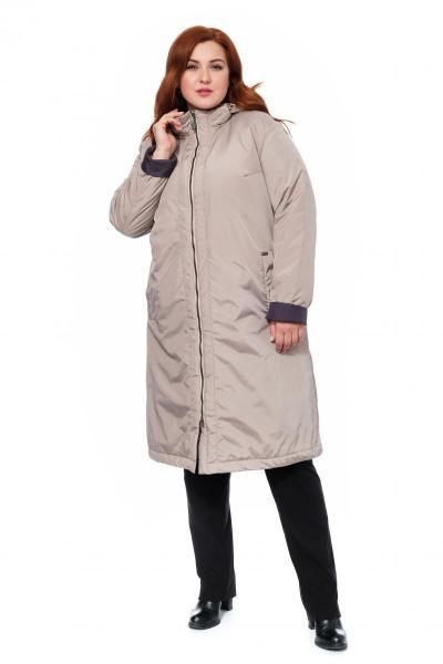 Арт. 0012062 - Пальто