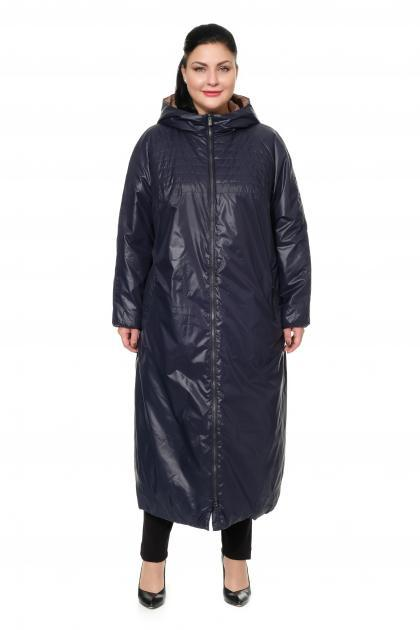 Артикул 0010829 - пальто большого размера