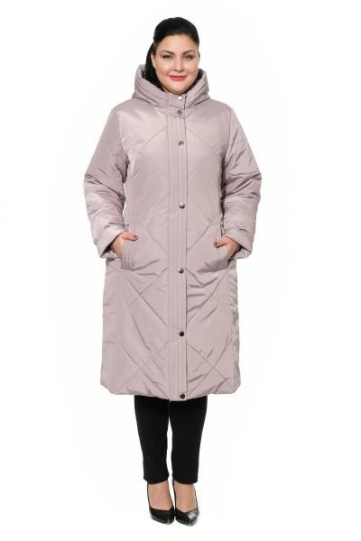 Артикул 310006 - пальто большого размера