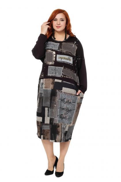 Арт. 403606 - Платье