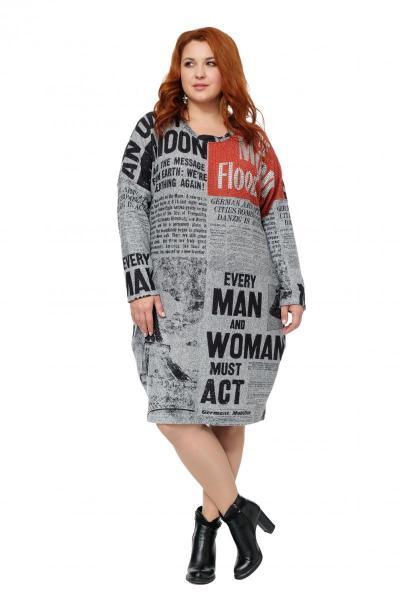 Арт. 406412 - Платье