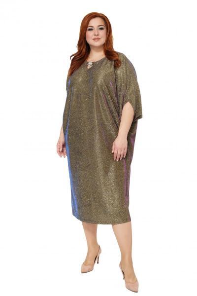 Арт. 17352 - Платье
