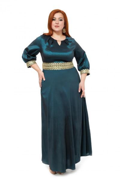 66f54b5dbc2 Вечерние платья в пол больших размеров для полных женщин в Москве ...