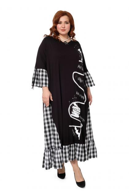 Арт. 507504 - Платье