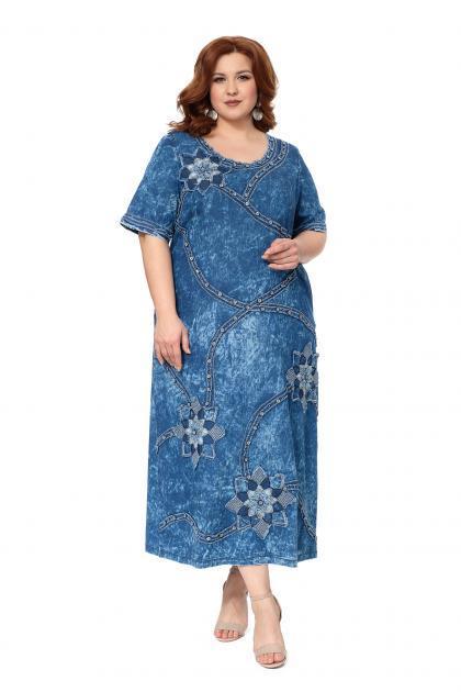 Арт. 500174 - Платье