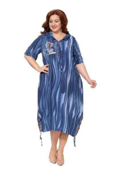 Арт. 504044 - Платье