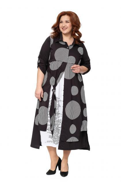 Арт. 500322 - платье