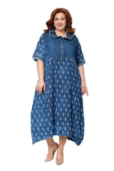 Арт. 500148 - Платье