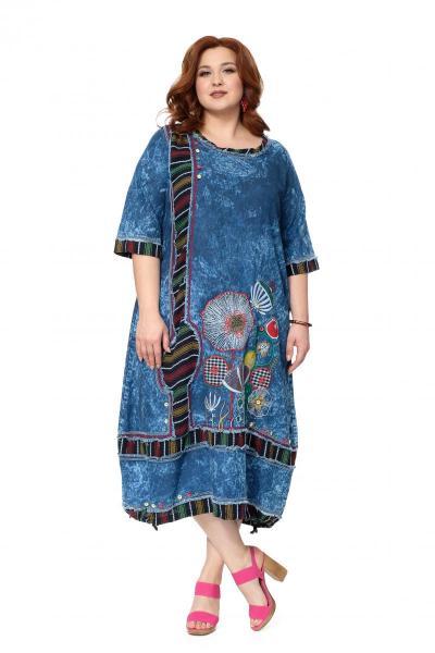 Арт. 500346 - Платье