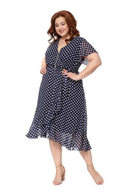 Арт. 19317 - Платье