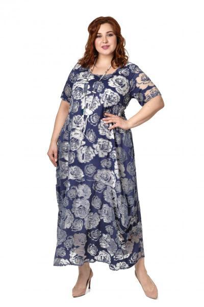 Арт. 500625 - Платье