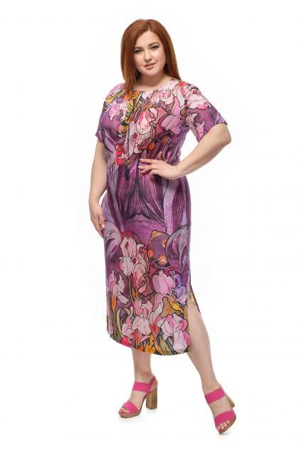 Арт. 8704/949 - Платье