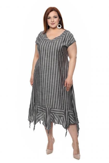 837765a7cfb Платья больших размеров для полных женщин в Москве купить в интернет ...