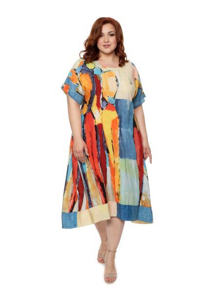 Арт. 91101/12 - Платье
