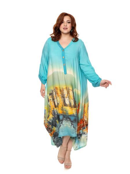 Арт. 91081/1 - Платье