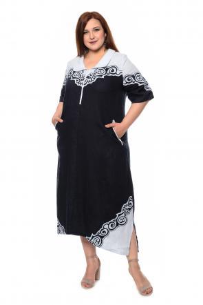 Арт. 500197 - Платье