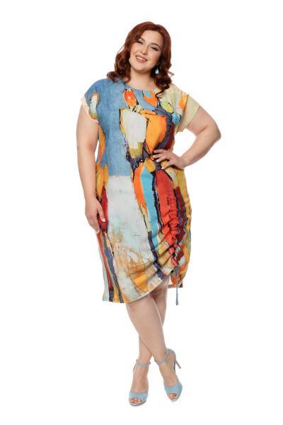 Арт. 92051/12 - Платье