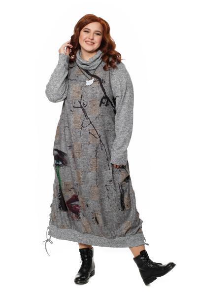 Арт. 600036 - Платье