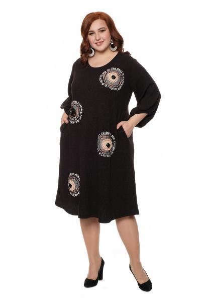 Арт. 605360 - Платье