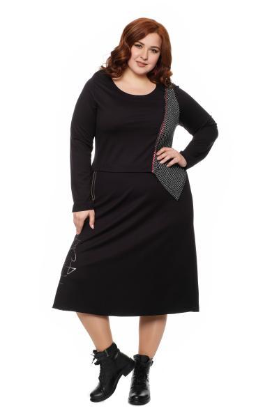 Арт. 607808 - Платье