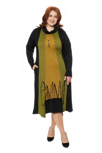 Арт. 609110 - Платье