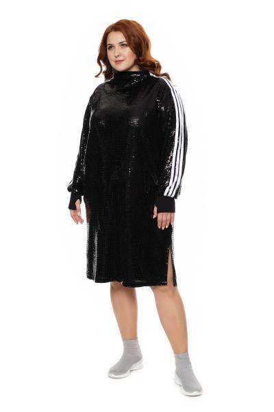 Арт. 605425 - Платье