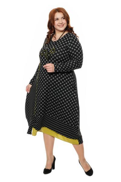 Арт. 602816 - Платье