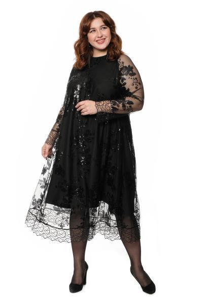 Арт. 606146 - Платье