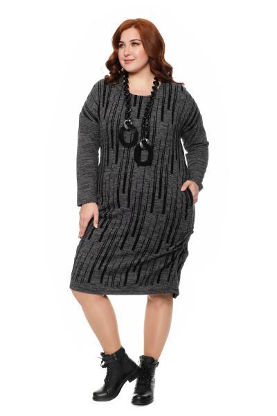 Арт. 605818 - Платье